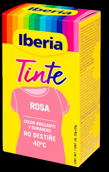 Gama De Colores De Tintes Para La Ropa Tintes Iberia