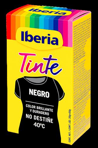Emballage du produit Tintes Iberia